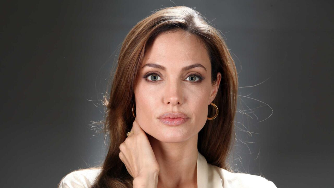 Angelina Jolie Speech